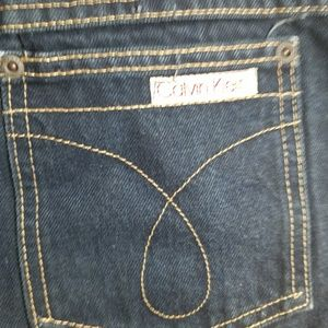 Calvin Klein Jeans - Vintage Calvin Klein Mom Jeans Size 10